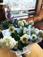 お花好き女子の皆様へ!